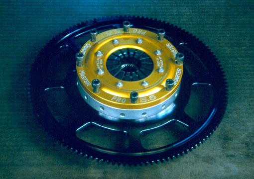 RotorSports Drivetrain