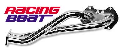 RotorSports Exhausts